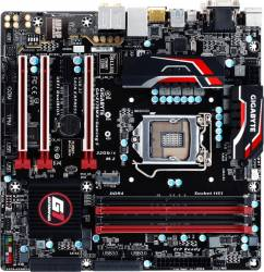 Placa de baza Gigabyte Z170MX-Gaming 5 Socket 1151
