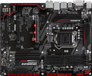 Placa de baza Gigabyte Z270 Gaming K3 Socket 1151