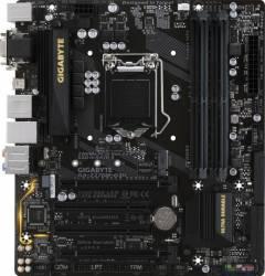 Placa de baza Gigabyte Z270M-D3H Socket 1151 Placi de baza