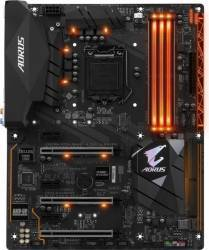 Placa de baza Gigabyte Z270X-Gaming K5 Socket 1151