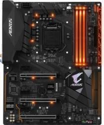 Placa de baza Gigabyte Z270X-Gaming K5 Socket 1151