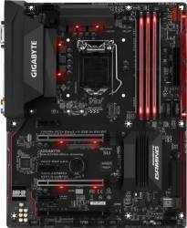 Placa de baza Gigabyte Z270X-Ultra Gaming Socket 1151