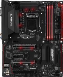 Placa de baza Gigabyte Z270X-Ultra Gaming Socket 1151