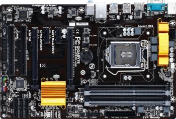 Placa de baza Gigabyte Z97P-D3 Socket 1150