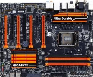 Placa de baza Gigabyte Z97X-SOC Socket 1150
