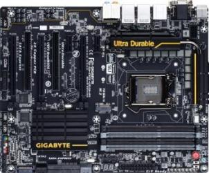 Placa de baza Gigabyte Z97X-UD5H Black ed. Socket 1150