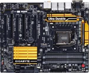 Placa de baza Gigabyte Z97X-UD5H Socket 1150