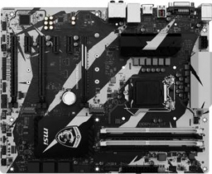 Placa de baza MSI B250 KRAIT GAMING Socket 1151 Placi de baza