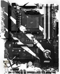 Placa de baza MSI B350 Krait Gaming Socket AM4 Placi de baza