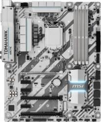 Placa de baza MSI Z270 Tomahawk Arctic Socket 1151 Placi de baza