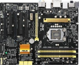Placa de baza server Asus P9D WS Socket 1150 Placi de baza Server