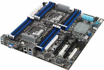 Placa de baza Server Asus Z10PE-D16 Socket 2x 2011-3 Placi de baza Server
