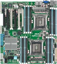 Placa de baza server Asus Z9PE-D16/2L Socket 2011 Placi de baza Server