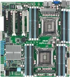 Placa de baza server Asus Z9PE-D16/2L Socket 2011 Placi de baza Server