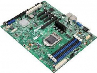 Placa de Baza Server Intel S1200 Socket 1155 Placi de baza Server