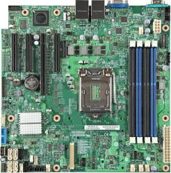 Placa de baza Server Intel S1200V3RPL Socket 1150 Placi de baza Server