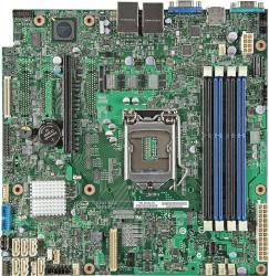 Placa de Baza Server Intel S1200V3RPS Socket 1150 Placi de baza Server