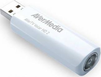 Placa de captura AVerMedia AverTV Volar HD 2 TD110 TV Tunere