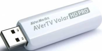 Placa de captura AVerMedia AVerTV Volar HD Pro A835 TV Tunere