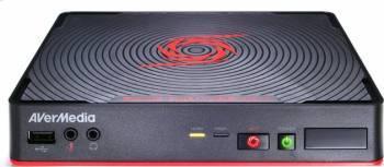 Placa de captura Avermedia Game Capture HD II C285 TV Tunere