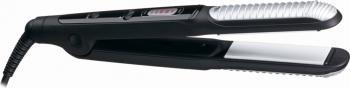 Placa de indreptat parul Braun ESW 200 grade LCD Negru-Gri  Placi de indreptat parul