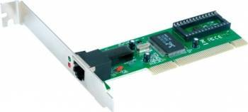 Placa de retea 8level Fast Ethernet FPCI-8139 V3