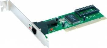Placa de retea 8level Fast Ethernet FPCI-8139 V3