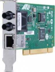 Placa de retea Allied Telesis PCI Express x1 100 Mbits AT-2701FTXASC
