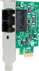 Placa de retea Allied Telesis PCI Express x1 100 Mbits AT-2711FXLC Placi de retea