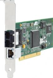 Placa de retea Allied Telesyn 100MBPS AT-2701FTX MT