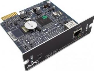 Placa de retea APC pt UPS AP9630 Accesorii UPS