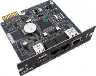 Placa de retea APC pt UPS AP9631 Accesorii UPS