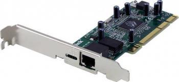 Placa de retea D-Link DFE-530TX 10 100 Mbps PCI