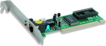 Placa de Retea Gembird NIC-R1 10 100 PCI Placi de retea