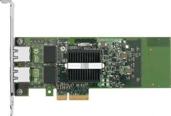 Placa de retea Intel Gigabit ET E1G42ETBLK PCI-E Placi de retea