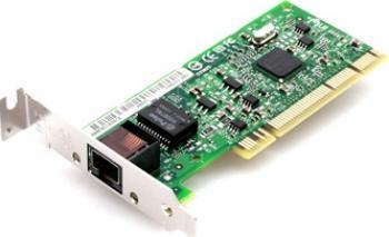 Placa de retea Intel PRO 1000 GT Low Profile Placi de retea