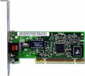 Placa de retea Intel PRO 1000 GT Placi de retea