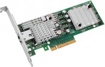 Placa de retea pentru server Intel E10G41AT2 Placi de retea Server