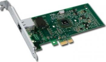 Placa de retea pentru server Intel EXPI9400PT Placi de retea Server