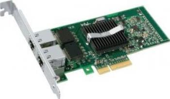 Placa de retea pentru server Intel EXPI9402PT PCI-e Placi de retea Server