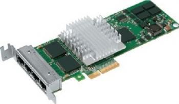 Placa de retea pentru server Intel EXPI9404PTL Placi de retea Server