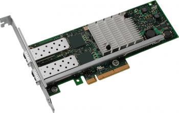 Placa de retea Server Intel AF DA 10 Gigabit PCI-E 2.0 Placi de retea Server
