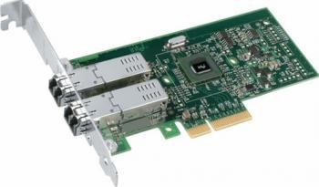 Placa de retea Server Intel PRO1000 PF Dual Port Placi de retea Server
