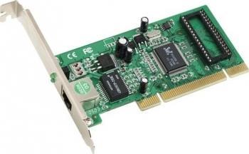 Placa de retea SMC SMC9452TX-2 PCI Gigabit