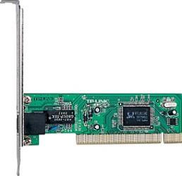 Placa de retea TP-LINK Fast Ethernet TF-3239DL Placi de retea