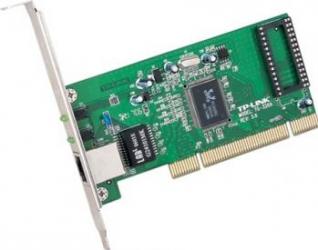 Placa de retea TP-LINK Gigabit 10 100 1000 PCI Placi de retea