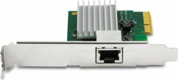 pret preturi Placa de retea Trendnet 10 Gigabit PCIe Network Adapter TEG-10GECTX