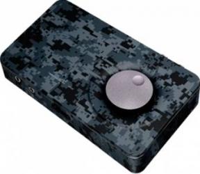 Placa de sunet Asus Xonar U7 Echelon Edition
