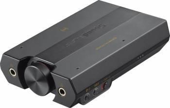 Placa de sunet Creative Sound Blaster E5 7.1 USB Placi de sunet