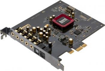 Placa de sunet Creative Sound Blaster Z Bulk Placi de sunet